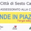 Bande in Piazza 2016